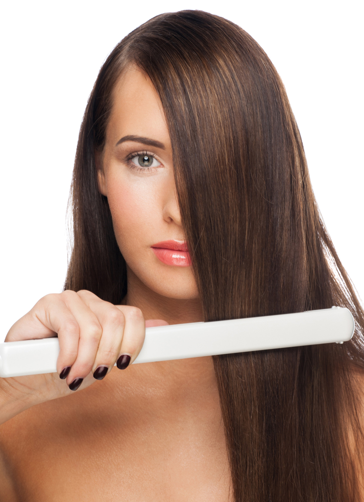 Japanese Hair Straightening- The Permanent Frizz Solution