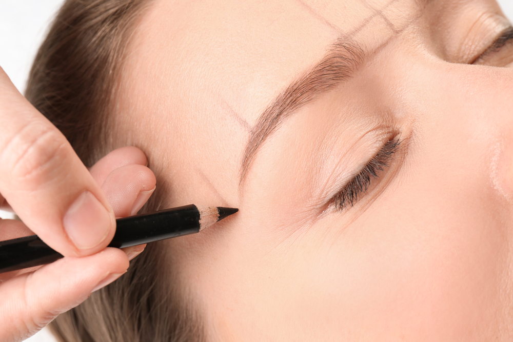 Perfect Your Look With Eyebrow Shaping