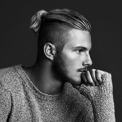 Men's Hairstyle Trends at Chad & Co. Salon