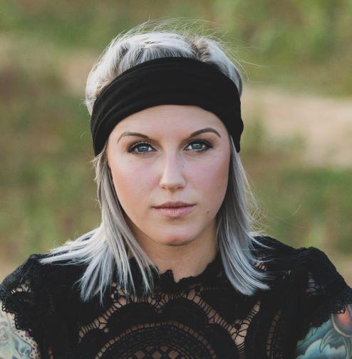 Meet Megan Reber, Stylist At Von Anthony Salon