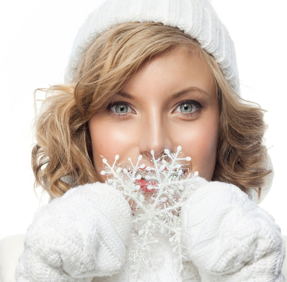 Home Hair Care Tips for Winter