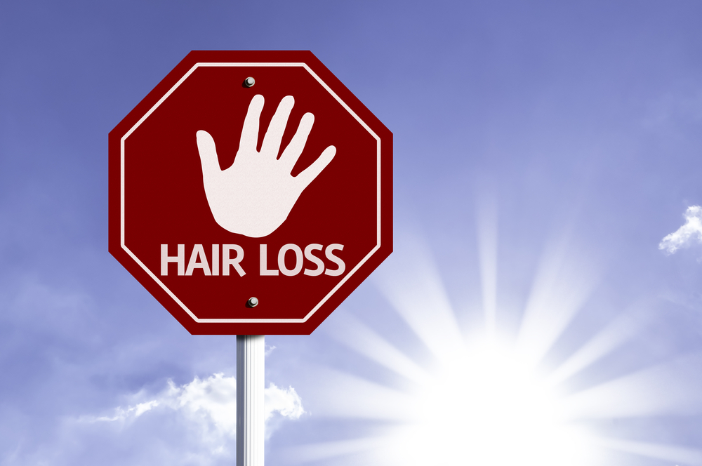 The Psychological Effects of Hair Loss