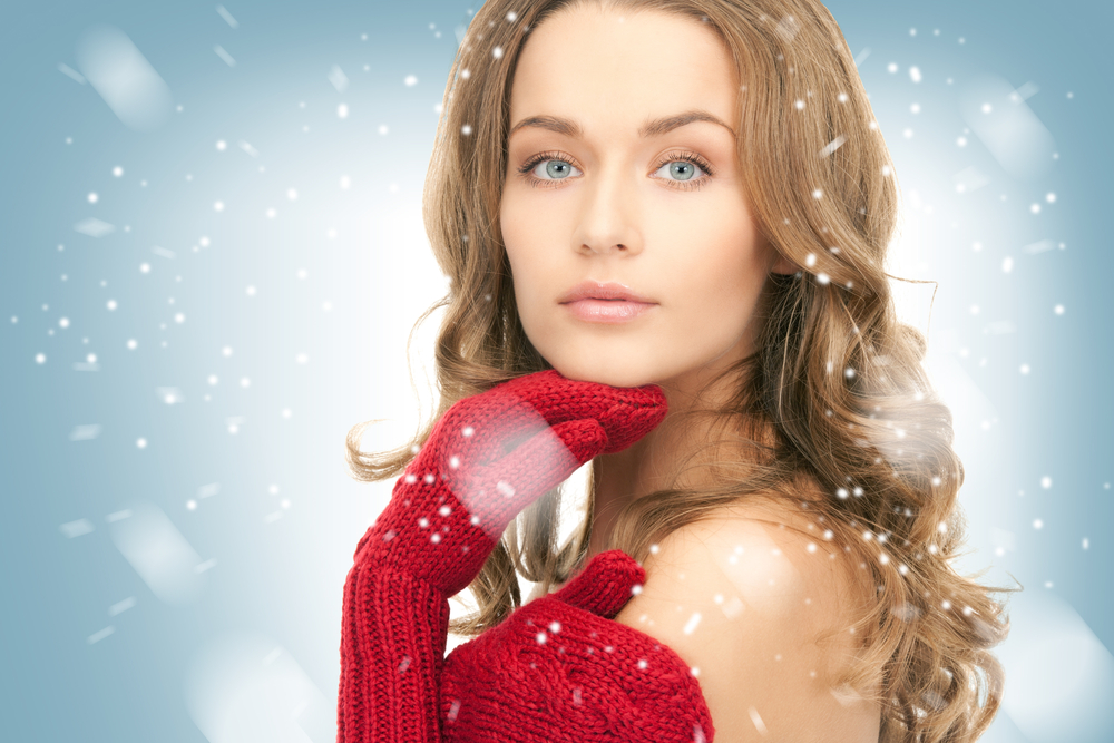 Festive Hairstyling Made Easy with Shu Uemuru® Styling Products