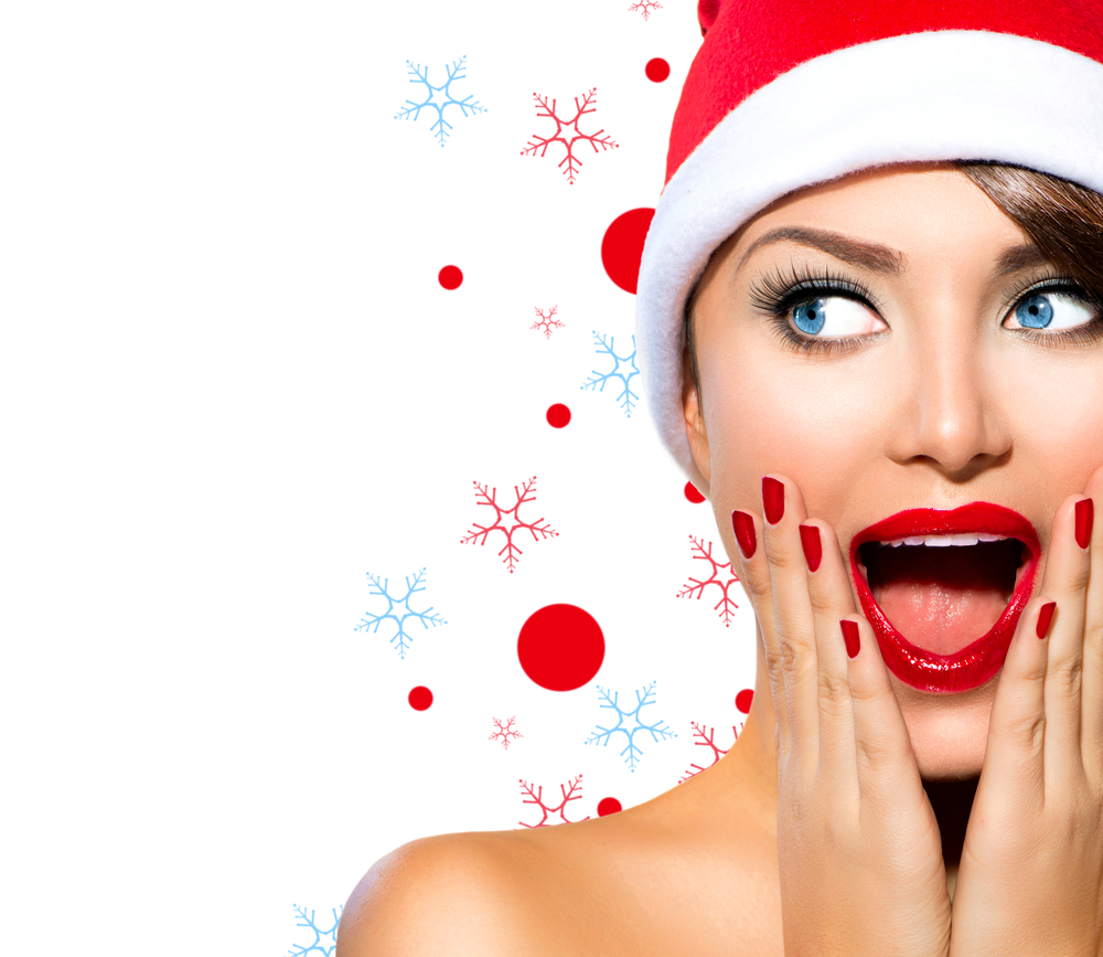Holiday Makeup Tips for Perfect Holiday Photos