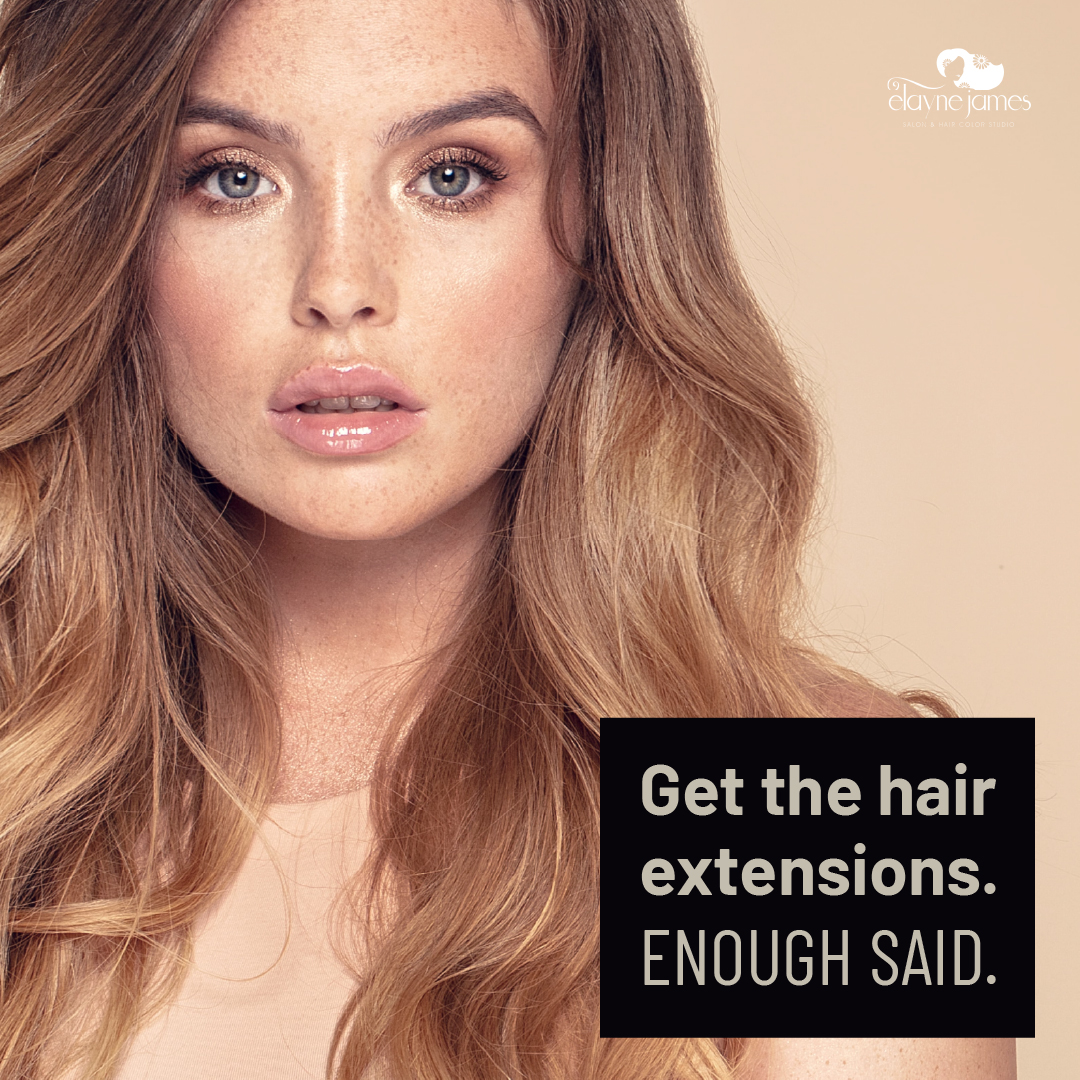 Choosing Hand Tied Extensions For Your Look