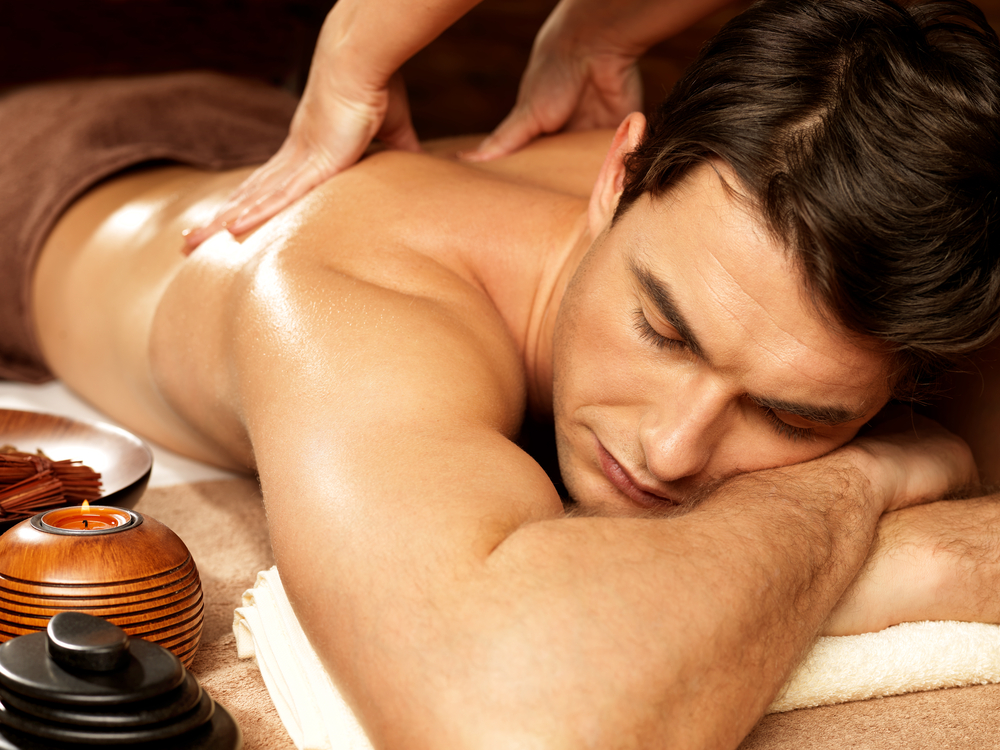 Important Health Benefits of Massage