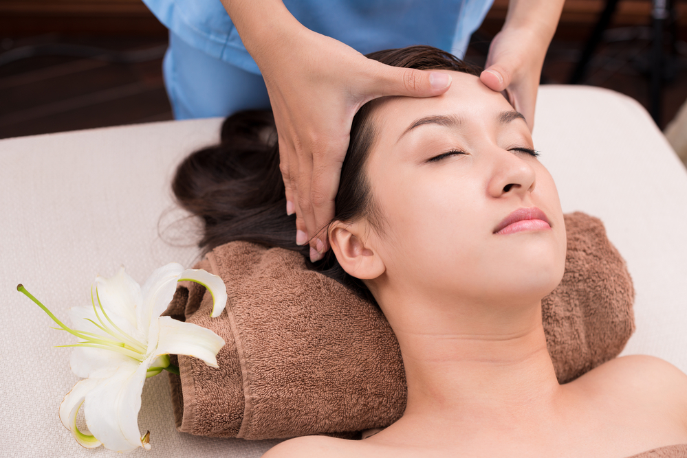 Relaxation for Your Emotional Wellbeing at Summit Salon Academy KC