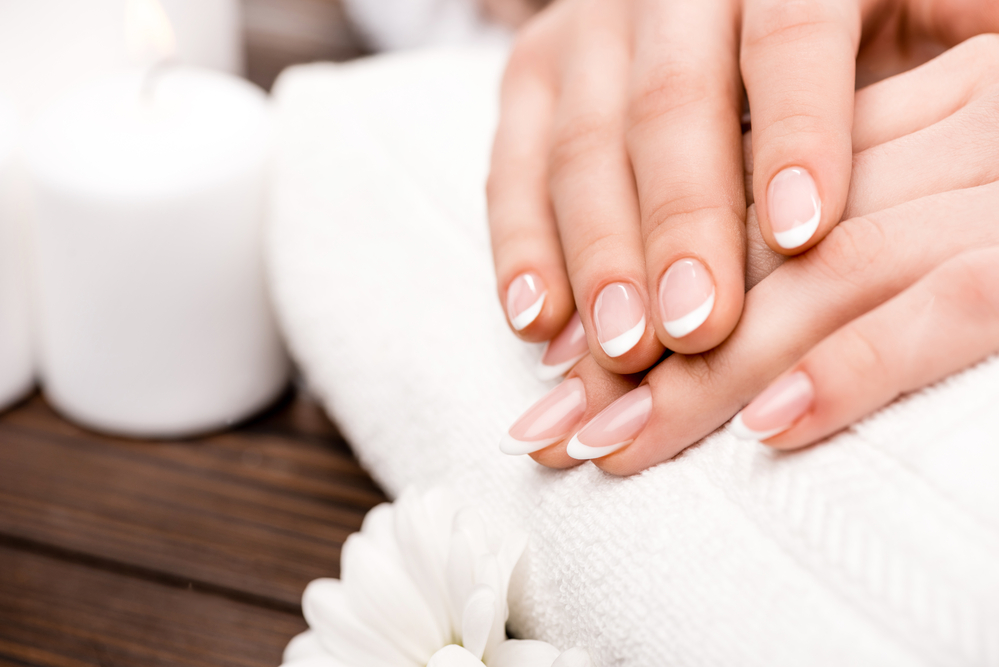 Get Healthy Hands and Feet with Five Senses Nail Care