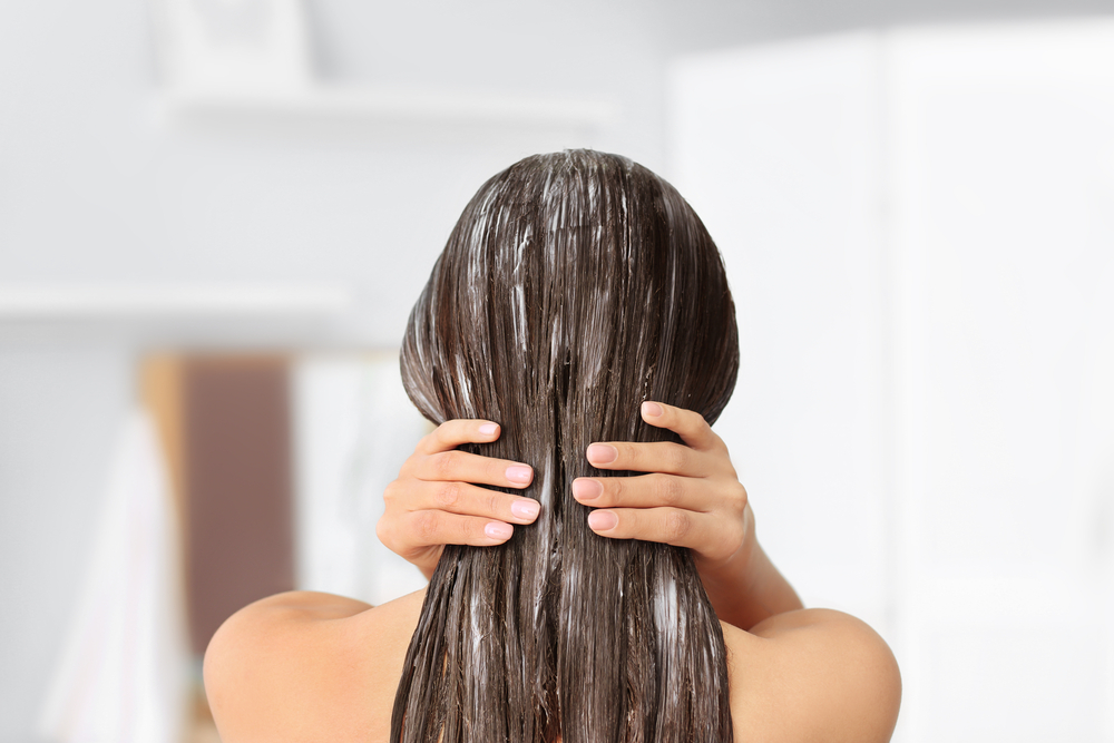 Get A Fresh Start To The New Year With Hair & Skin Care