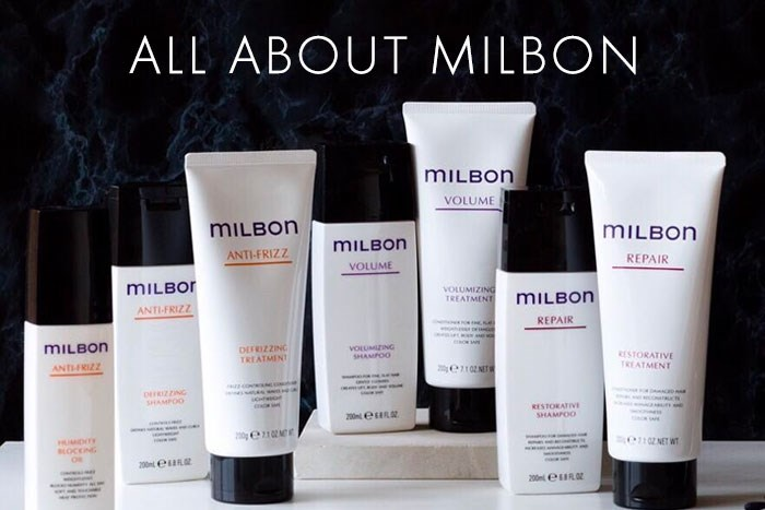 Milbon Hair Care Joins Kossof Beauty