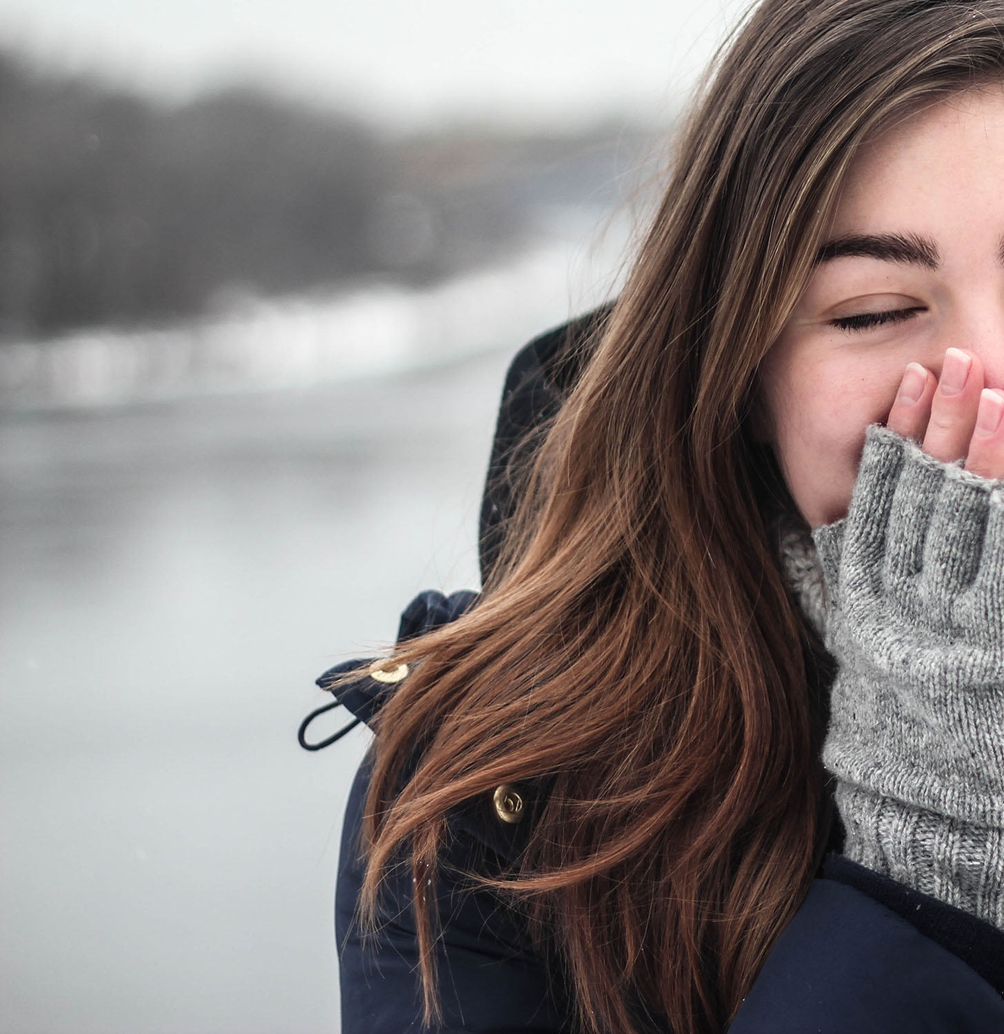 5 Tips to Combat Dry Winter Hair Issues