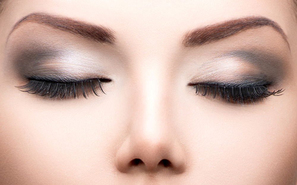 Get Stunning Eyes with Great Lashes and Brows