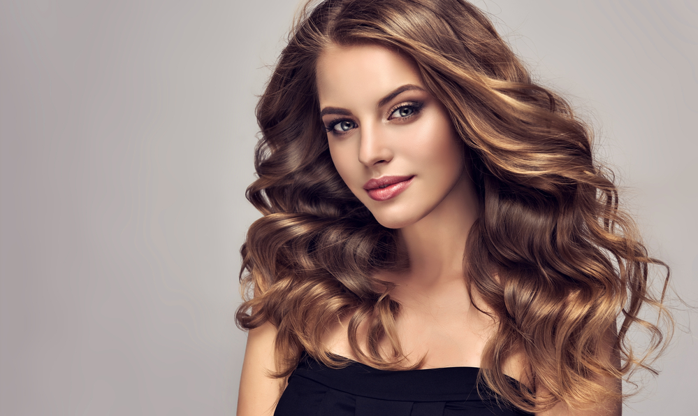 Update Your Style With These Winter Hair Color Trends