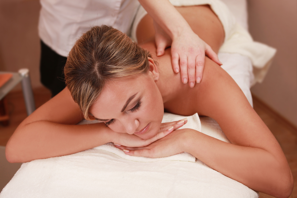 What Makes Swedish Massage So Special