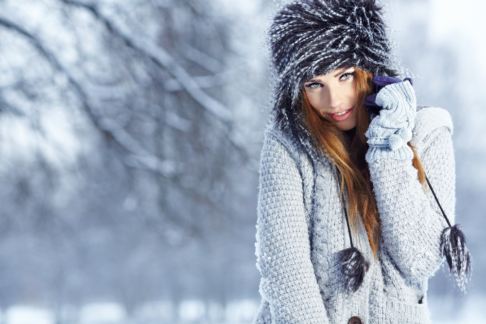 Hair Care Tips for the Winter Months