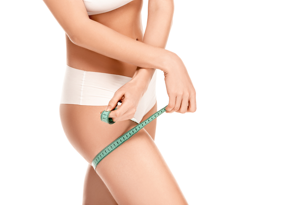 Optimize Your 2021 Weight Loss Goals with InfraRed Body Wrap