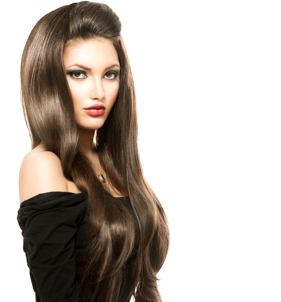 Keeping Hair Extensions Healthy in the Winter