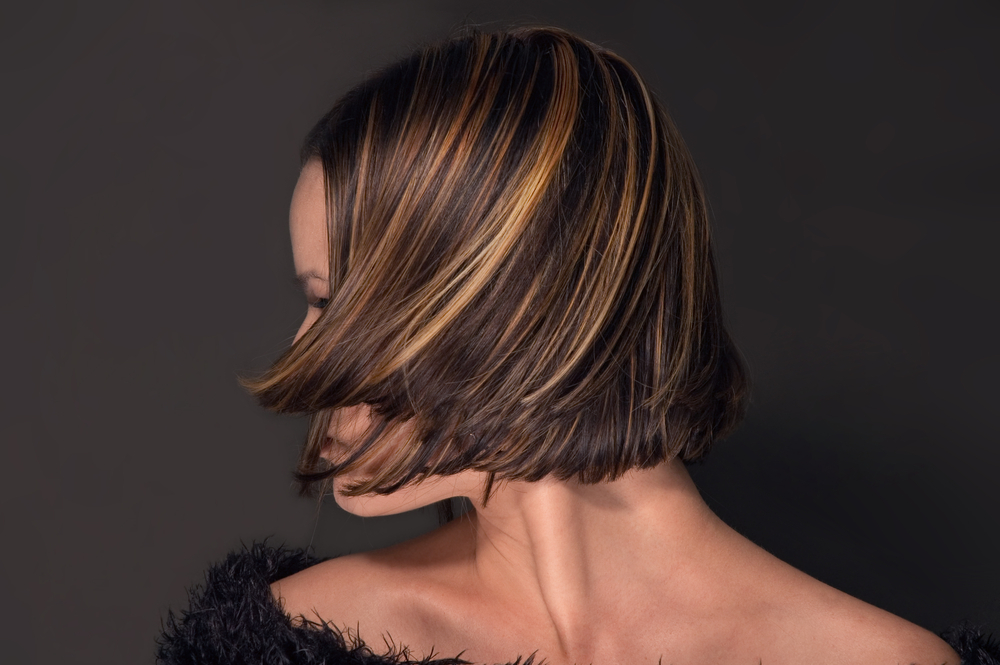 Heat Up Winter with These New Hair Color Trends