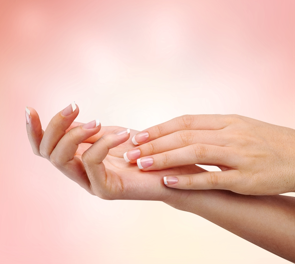 Gorgeous, Healthy Nails with Regular Manicures at The Glam Room