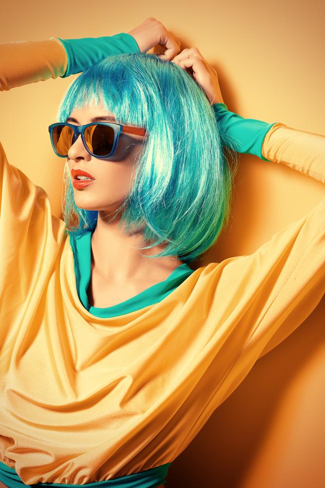 Spring 2021 Hair Color Forecast