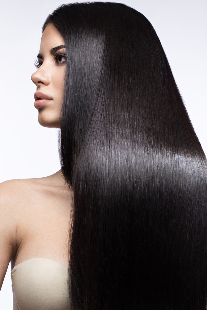 Love Your Keratin Complex Treatment for Dry Winter Hair
