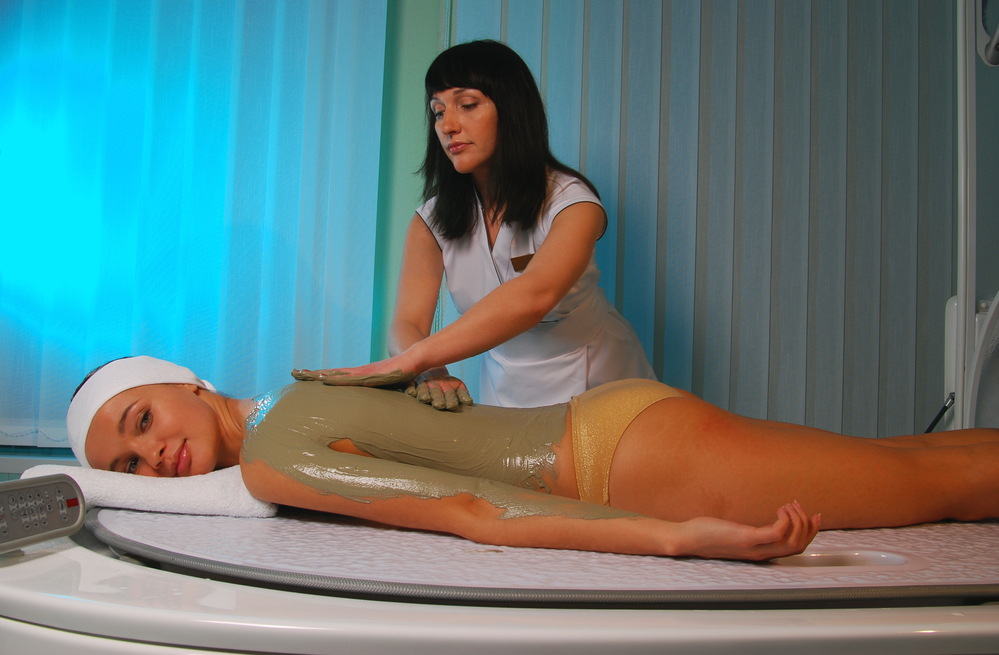 Get Ready For Spring With A Parisian Body Wrap