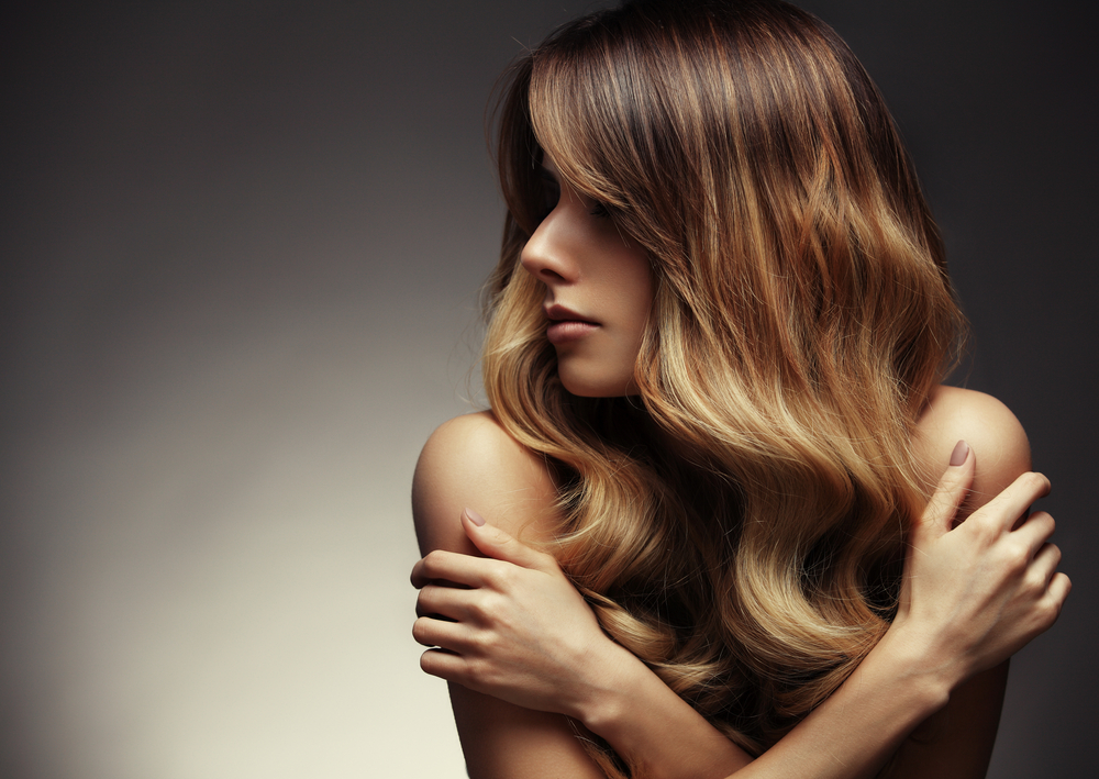 Create a Seamless Hair Color Look with Color Melting