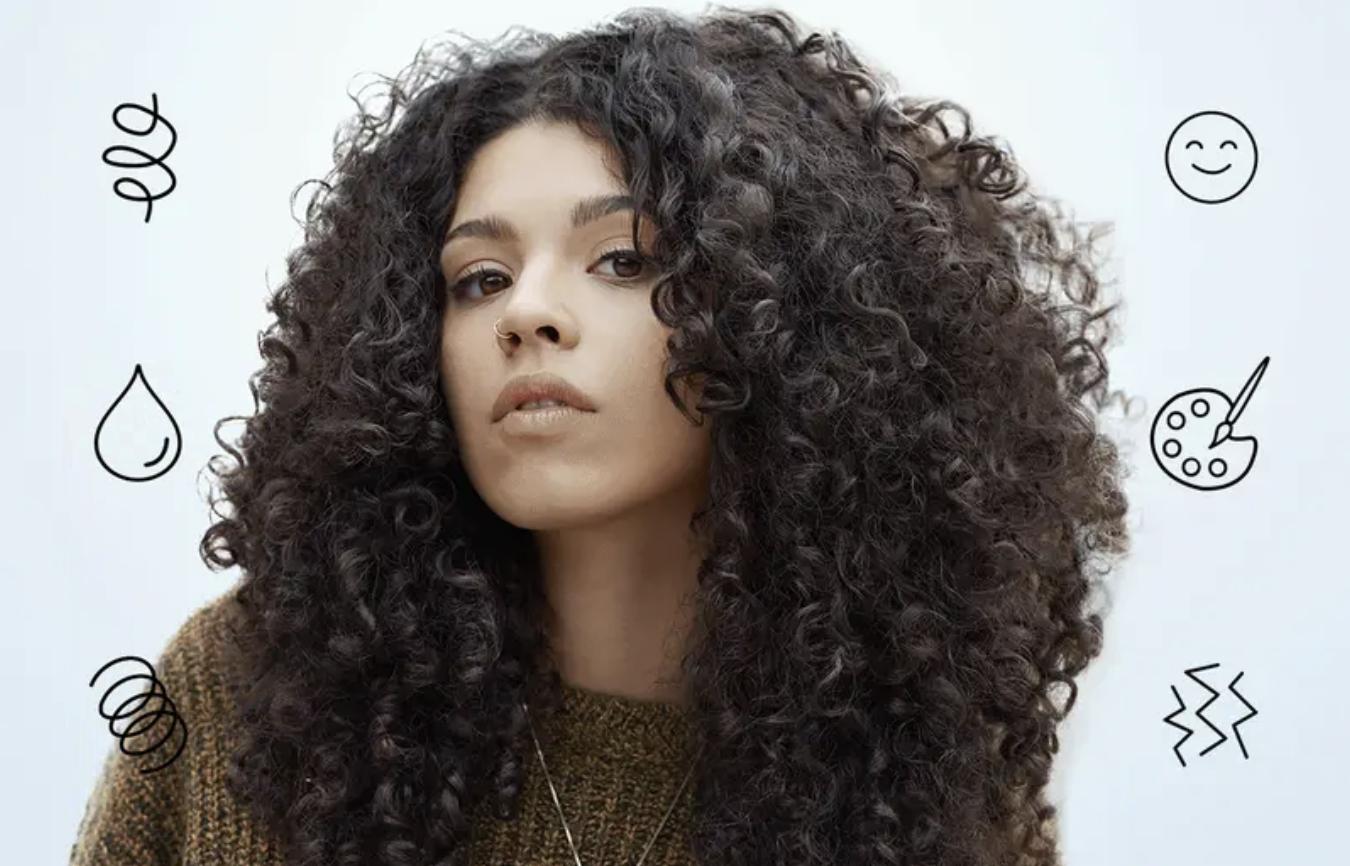 Curls Just Wanna Have Fun