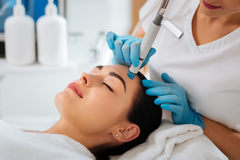 Get the Best Skin of Your Life with HydraFacial® Treatments