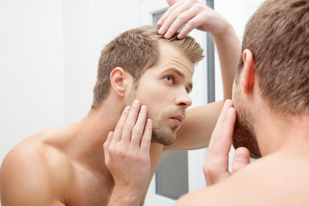 Fact or Fiction – Causes of Hair Loss