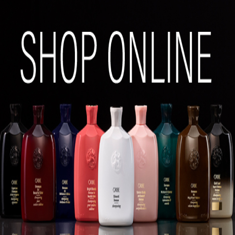 OUR NEW ONLINE STORE!