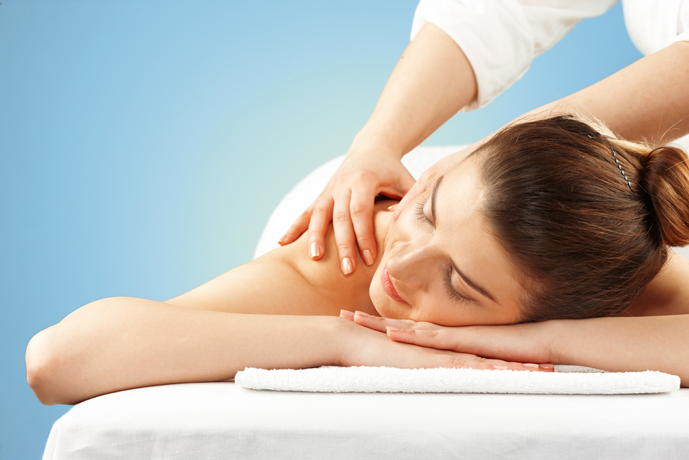 The Benefits Of Massage With Parisian Day Spa