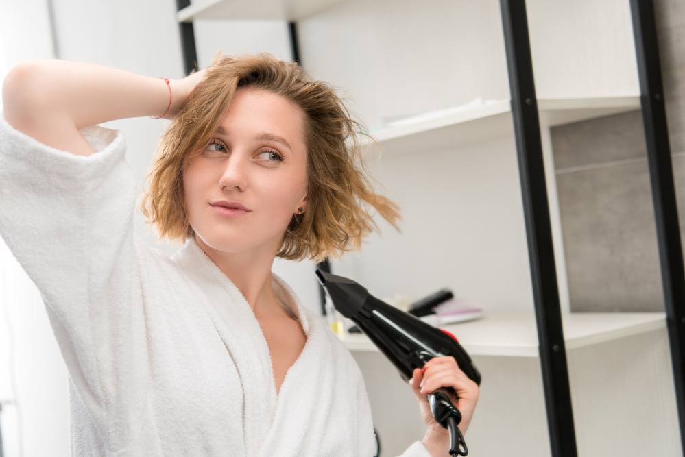Should You Change Your Hair Care Routine With The Seasons