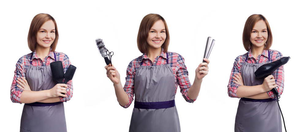 The Right Tool for the Job- Heat Styling Tools Explained
