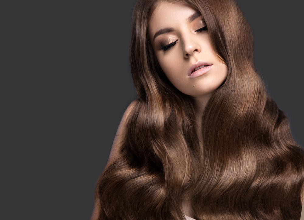 Look Hot This Spring With Hair Extensions