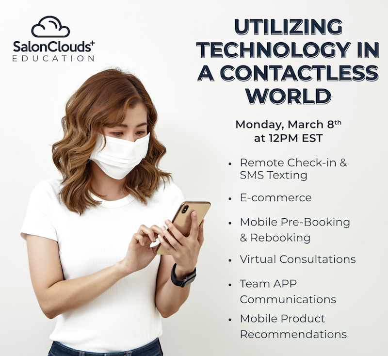 Utilizing Technology in a Contactless World Webinar Recording