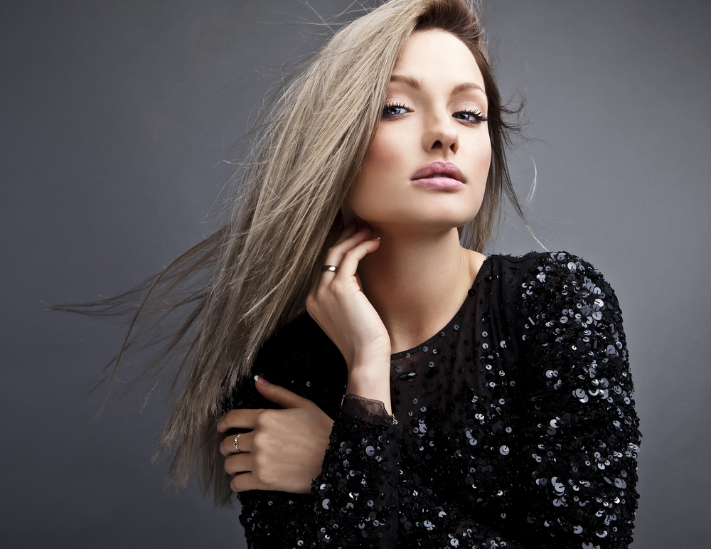 Get a New Spring Hairstyle with Extensions
