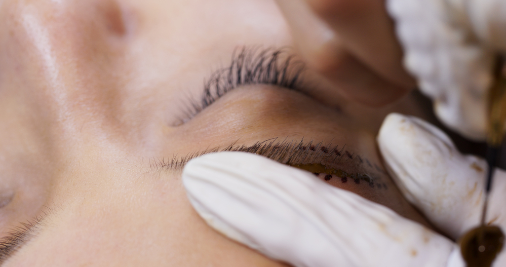 Get Gorgeous Eyebrows with Microblading