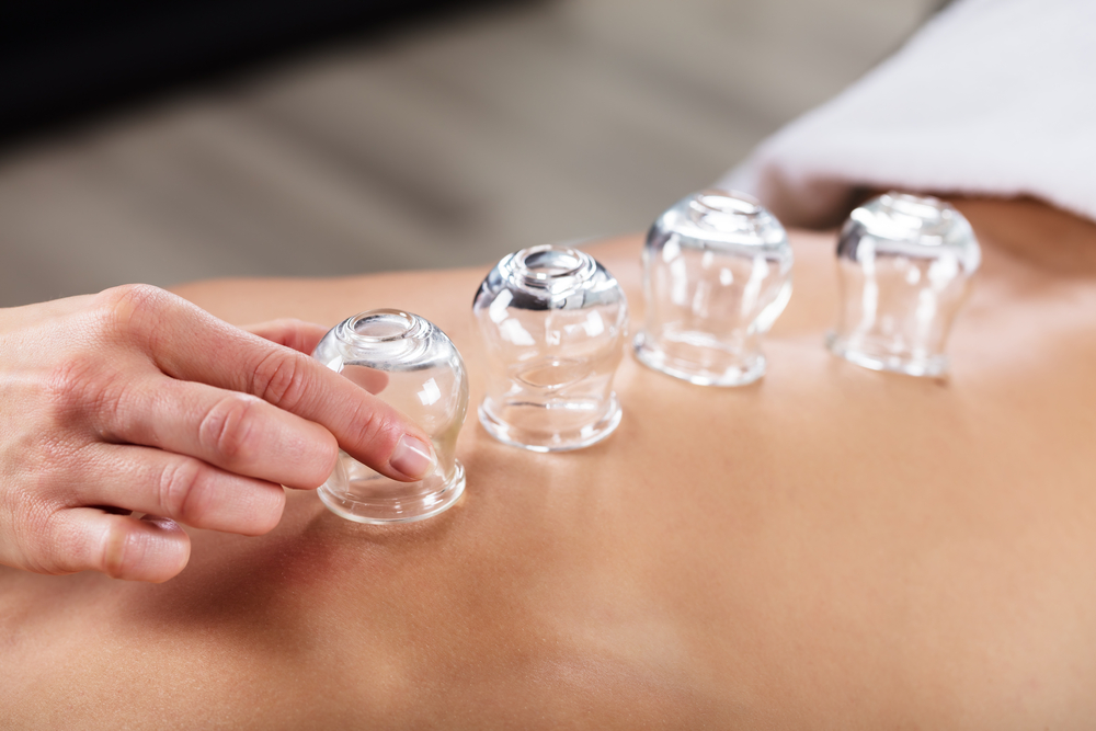 Experience the Amazing Benefits of Reiki and Cupping