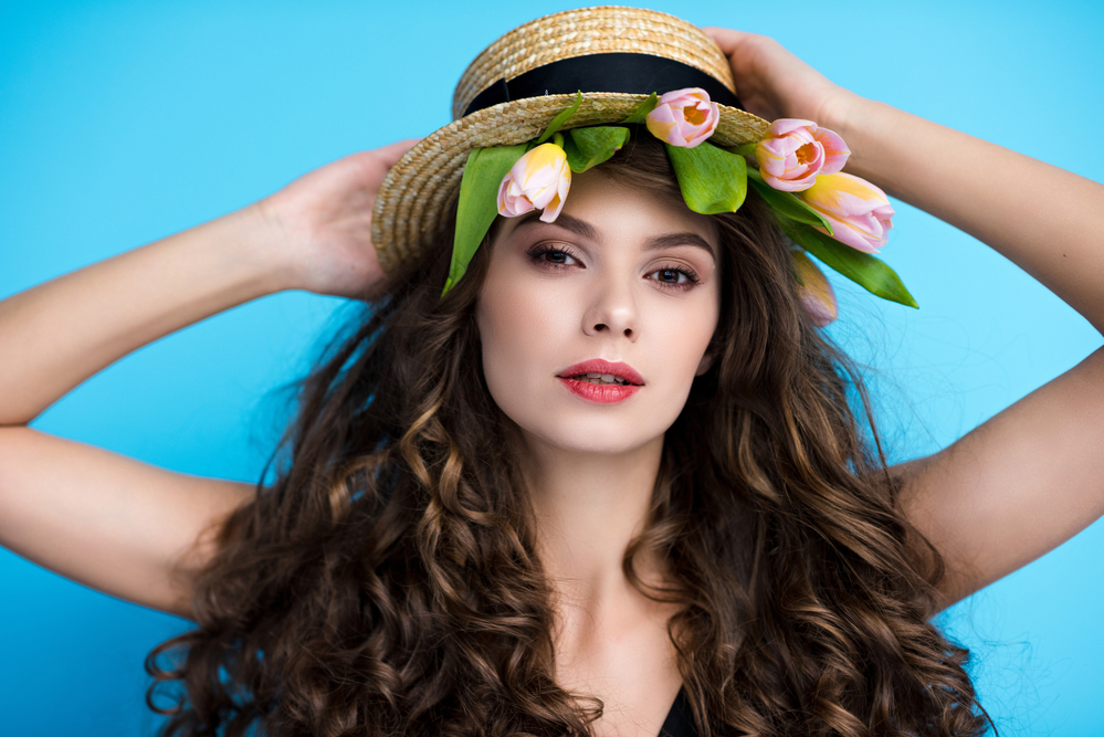 Fall in Love with Hair Extensions this Summer - D'Ametri's Salon