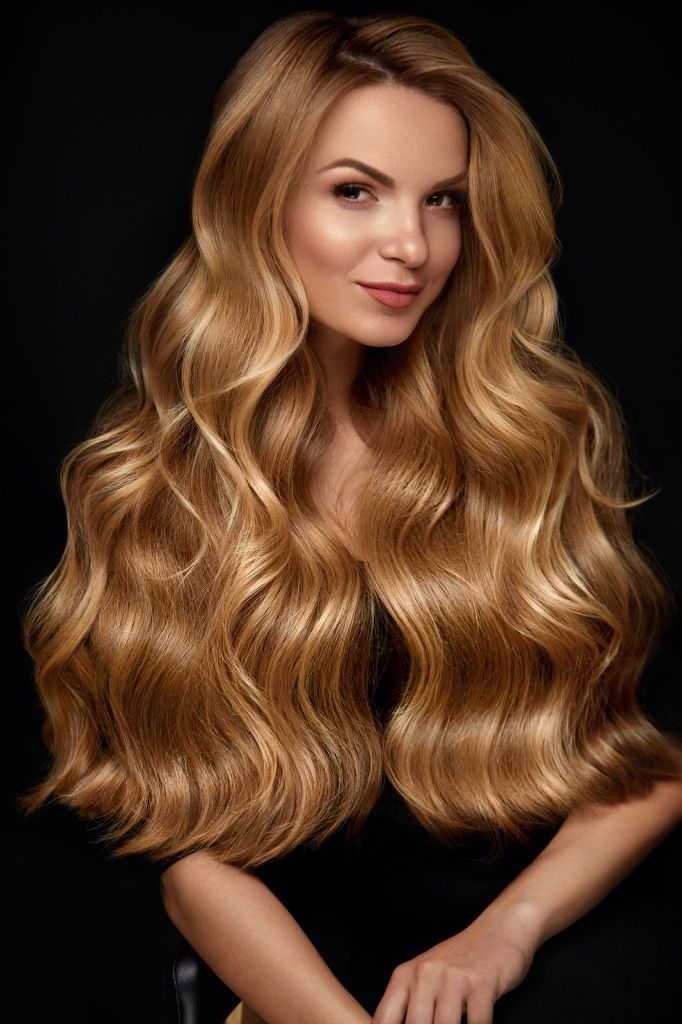Healing Winter Hair Treatments from Village Salon