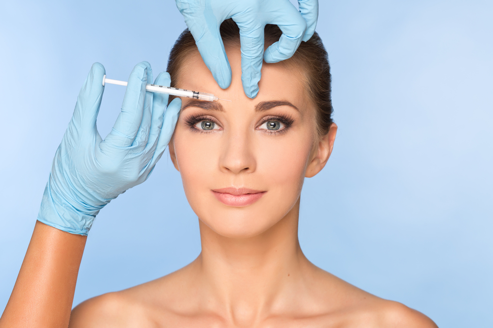 How BOTOX® Works to Give You Younger Looking Skin