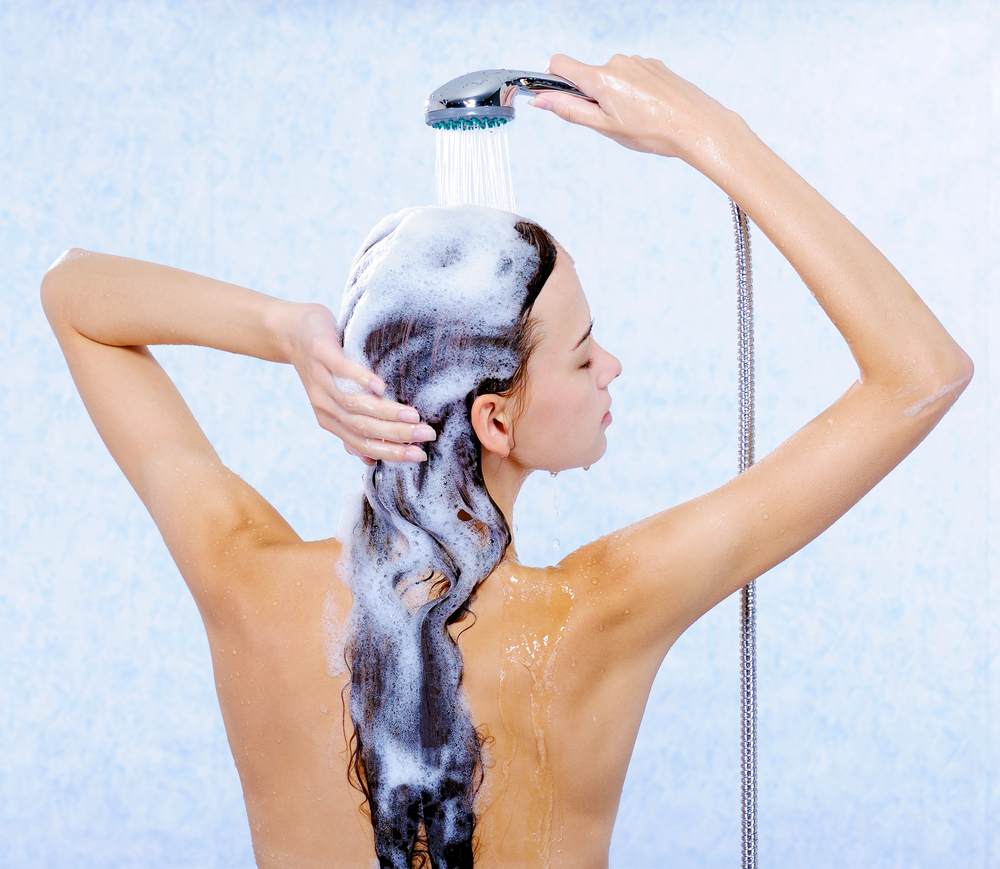 Keep Your Hair Healthy with Regular Conditioning