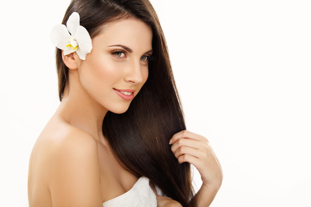 Benefits of Glazing Your Hair