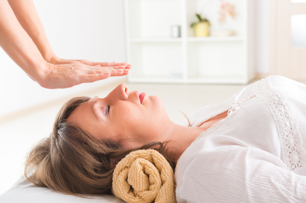 Discover The Benefits Of Cupping Therapy And Reiki