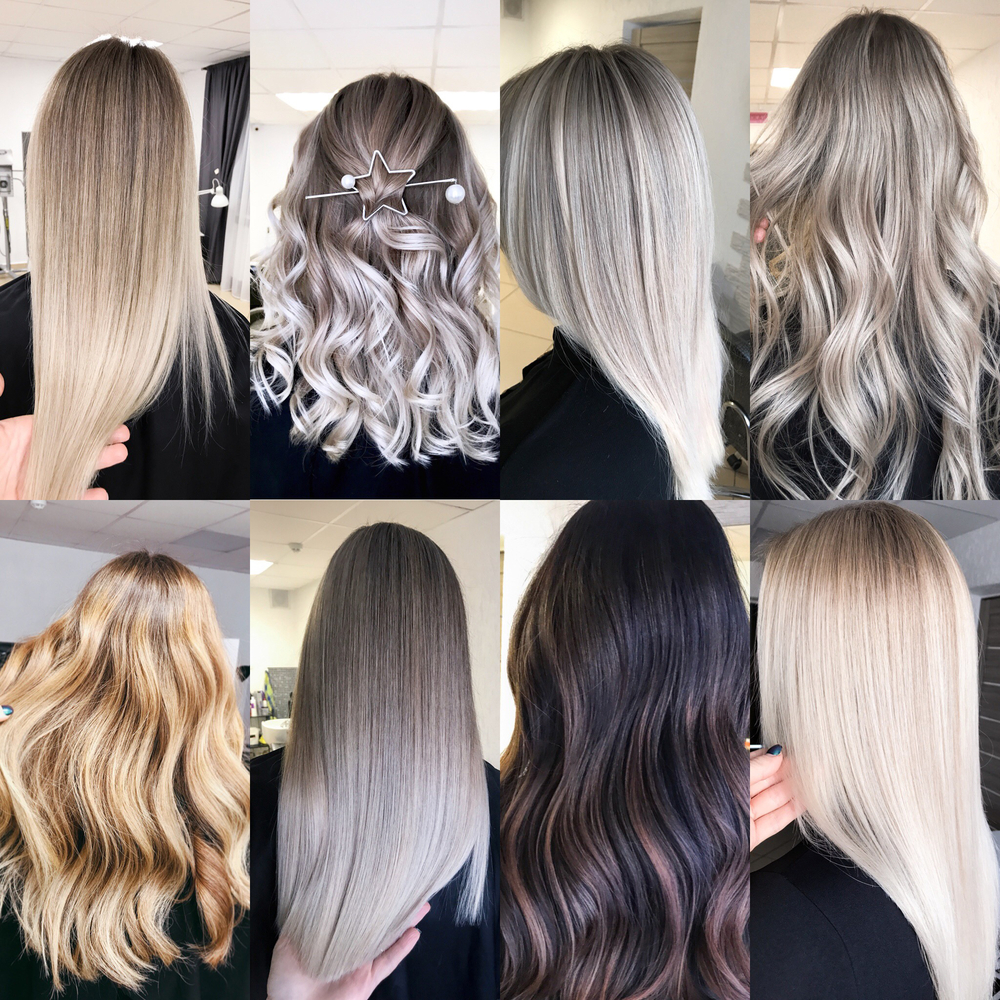 Hair Color Techniques 101 – Balayage vs Ombre