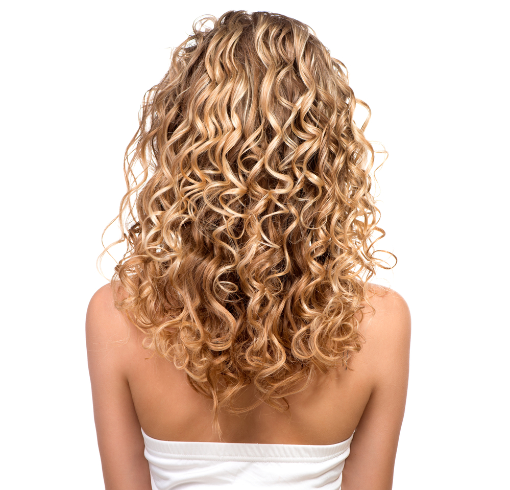 Update Your Look This Spring with a Perm - D'Ametri's Salon
