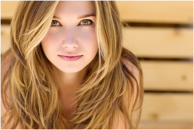 Village Salon Everything You Need to Know Before Going Blonde for the First Time