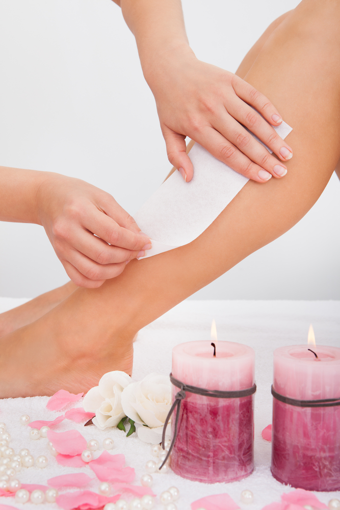 Benefits of Hair Removal at PR at Partners
