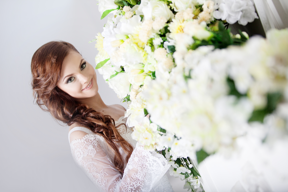 Look Perfect On Your Wedding Day With Parisian Salon & Day Spa
